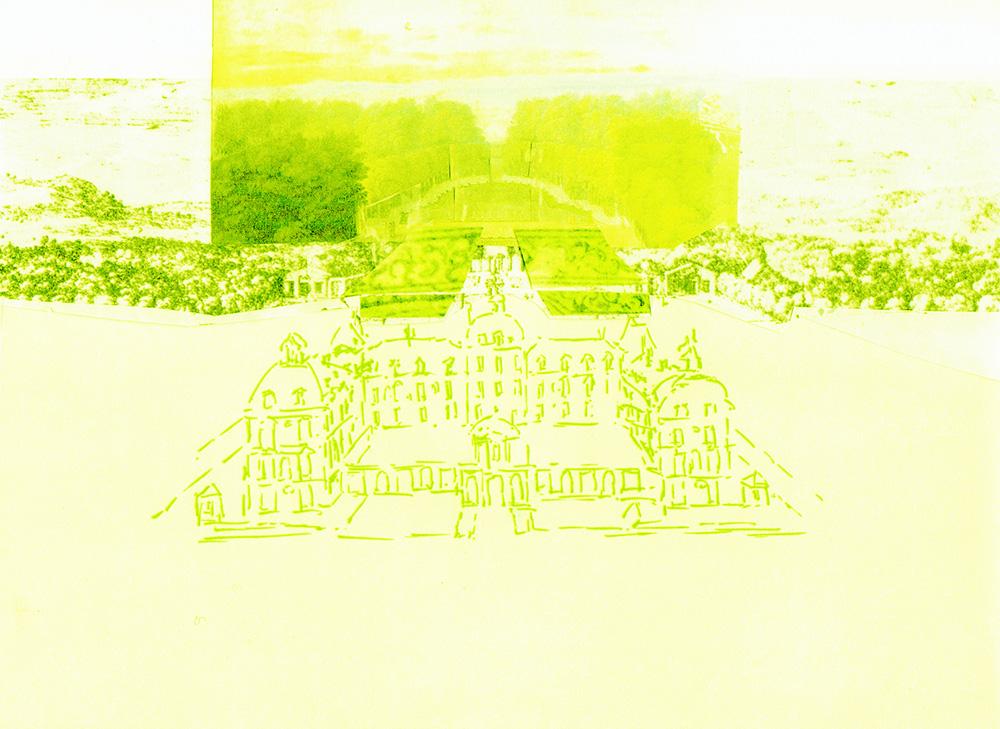 Château 18e