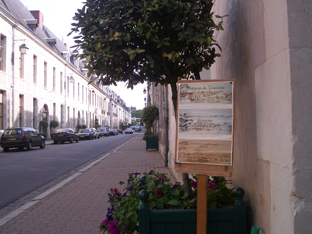 sanglinière gde rue